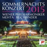 Summer Night Concert 2015