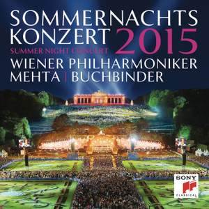 Summer Night Concert 2015