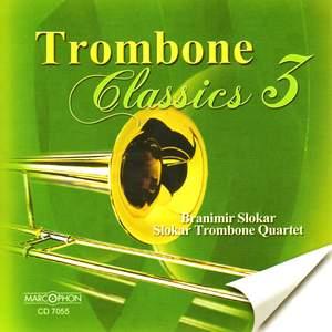 Trombone Classics 3