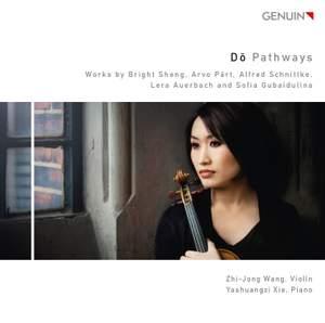 Dō – Pathways
