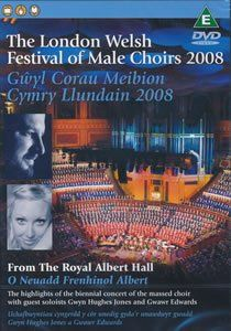 London Welsh Festival of Male Choirs 2008