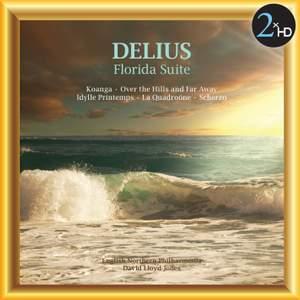 Delius: Florida Suite