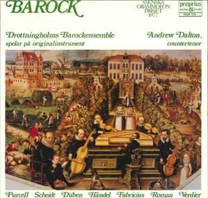 Barock Product Image