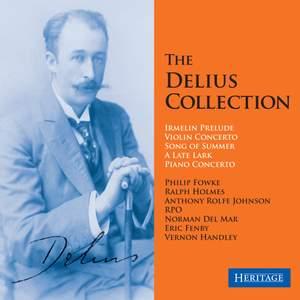 The Delius Collection Volume 2