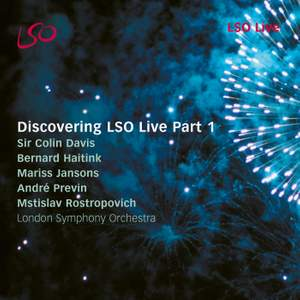 Discovering LSO Live Part 1
