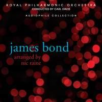 Carl Davis Conducts James Bond