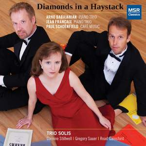 Diamonds in a Haystack