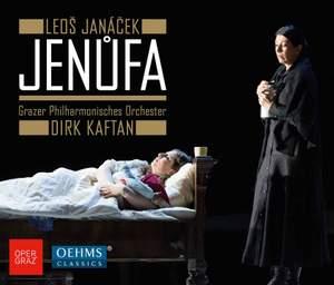 Janáček: Jenufa Product Image