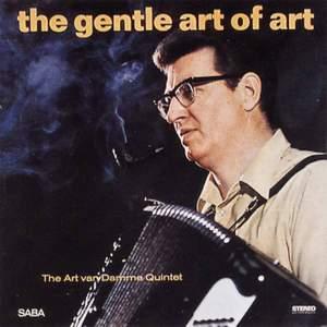 The Gentle Art of Art