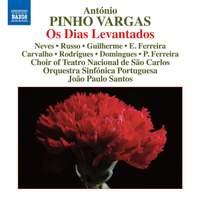 Pinho Vargas: Os Dias Levantados (Live)
