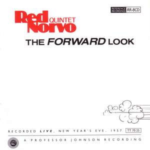 The Forward Look (Live)