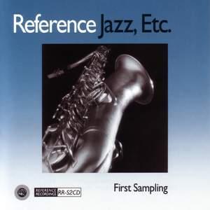 Jazz, Etc.