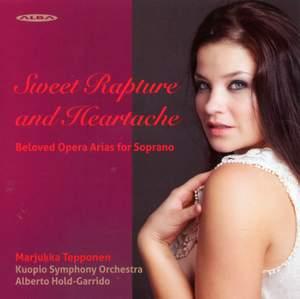Beloved Opera Arias for Soprano