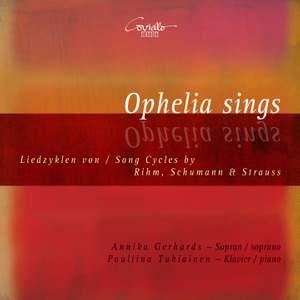 Ophelia Sings