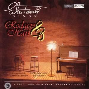 Eileen Farrell Sings Rodgers & Hart