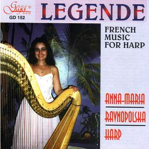 French Music for Harp
