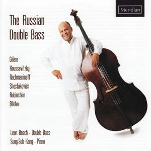 The Russian Double Bass