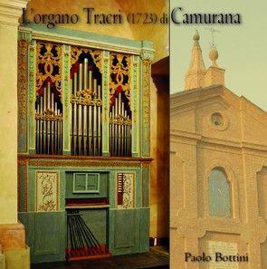 L'organo Traeri (1723) di Camurana
