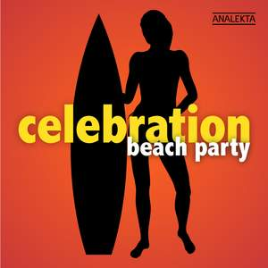 Celebration: Beach Party