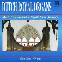 Dutch Royal Organs