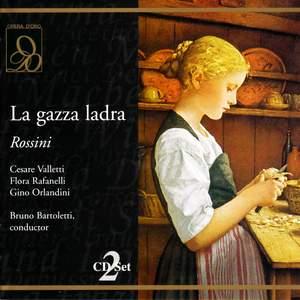 Rossini: La gazza ladra Product Image