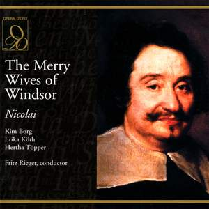 The Misery Wives of Windsor