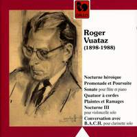 Roger Vuataz