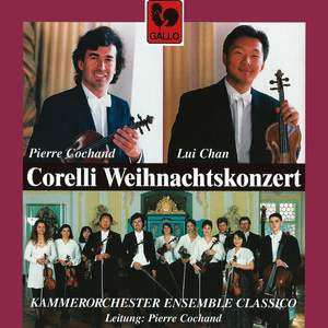 Vivaldi: Concerto à Quattro No. 4 in A Major, PV 235, Concerto in D Major, RV 512 - Corelli: Concerto Grosso, Op. 6 No. 8 'Christmas Concerto' & Concerto Grosso in D Major, Op. 6 No. 4 - Galuppi: Concerto a quattro No. 2 in G Major