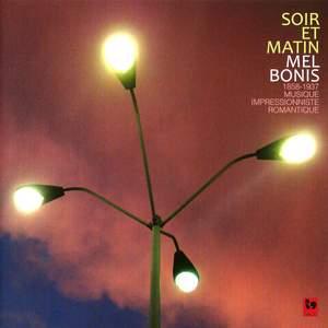 Mel Bonis: Musique impressionniste romantique (Romantic Impressionist Music)