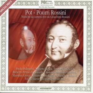 Pot-Pourri Rossini
