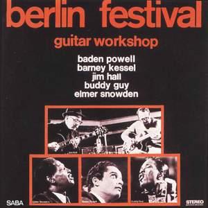 Berlin Festival Guitar Workshop (Live)