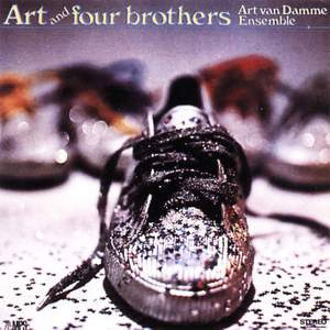 Art and Four Brothers