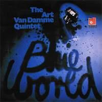 Art Van Damme Quintet, The - Blue World