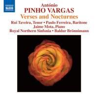 Pinho Vargas: Verses & Nocturnes