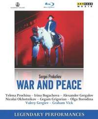 Prokofiev: War and Peace, Op. 91