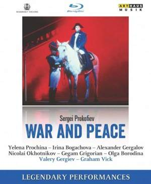 Prokofiev: War and Peace, Op. 91