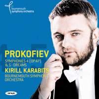 Prokofiev: Symphonies Nos. 4 & 5