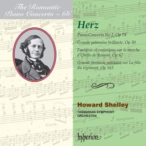 The Romantic Piano Concerto 66 - Henri Herz