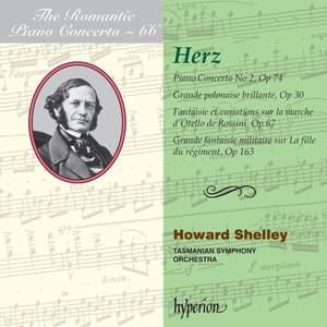 The Romantic Piano Concerto 66 - Henri Herz