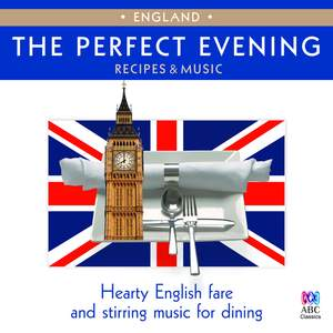 The Perfect Evening: England