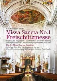 Weber: Missa Sancta No. 1 'Freischützmesse'