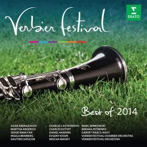 Verbier Festival – Best of 2014