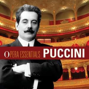 Opera Essentials: Puccini Product Image