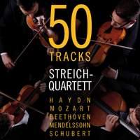 50 String Quartet Tracks
