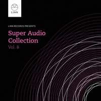 The Super Audio Collection Volume 8