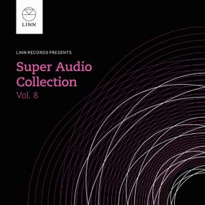 The Super Audio Collection Volume 8 Product Image