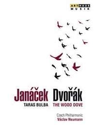 Václav Neumann conducts Dvorak & Janacek