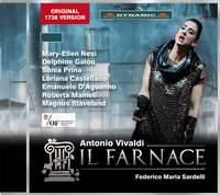 Vivaldi: Il Farnace, RV711