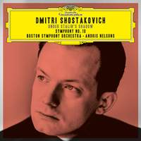 Shostakovich Under Stalin's Shadow: Symphony No. 10
