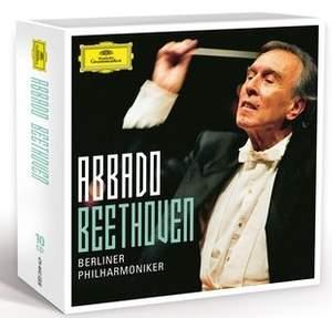 Claudio Abbado conducts Beethoven